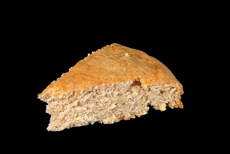 veganer Apfel-Zimt Kuchen
