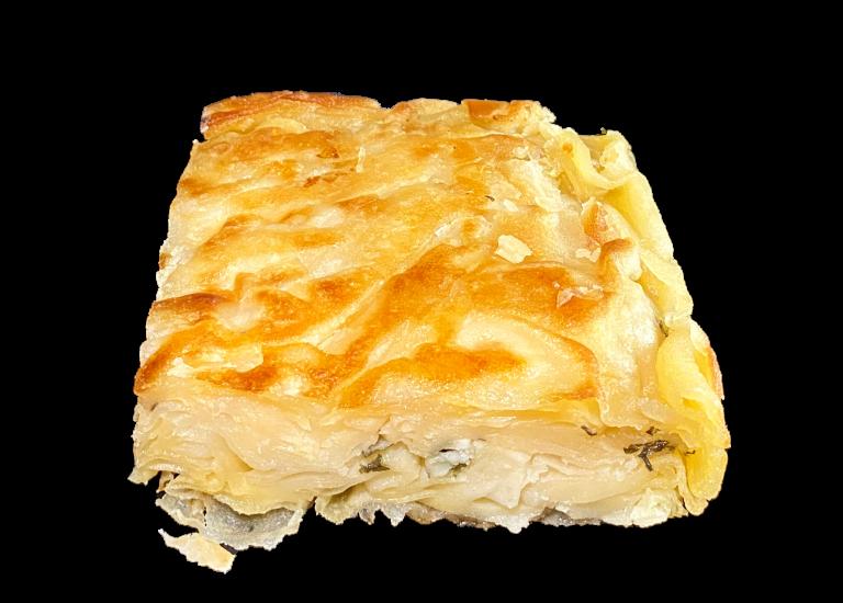 Börek mit Käse